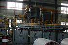 Low Investment High Precision Calcium Silicate Board Production Line